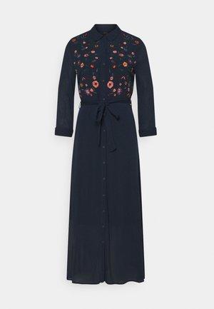 YASSAVANNA DRESS - Robe longue - dark sapphire