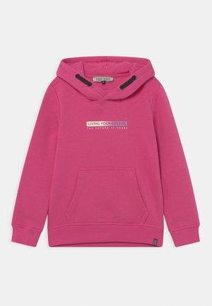 NEIVA HOOD - Hoodie - pink