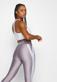 Under Armour - Legging - slate purple - 4