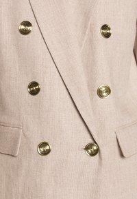 MICHAEL Michael Kors - Krátký kabát - hemp - 7