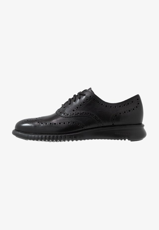 ZEROGRAND WING - Lace-ups - black
