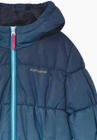 Icepeak - KIANA - Winter jacket - dark blue - 2