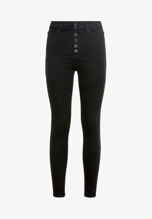 ELLA  - Jeans Skinny Fit - black denim
