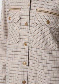 Mos Mosh - HARPER - Summer jacket - beige - 3