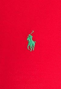 Polo Ralph Lauren - THE EARTH POLO - Polotričko - red - 7