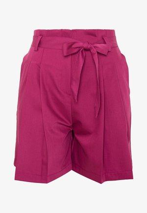 Shortsit - purple