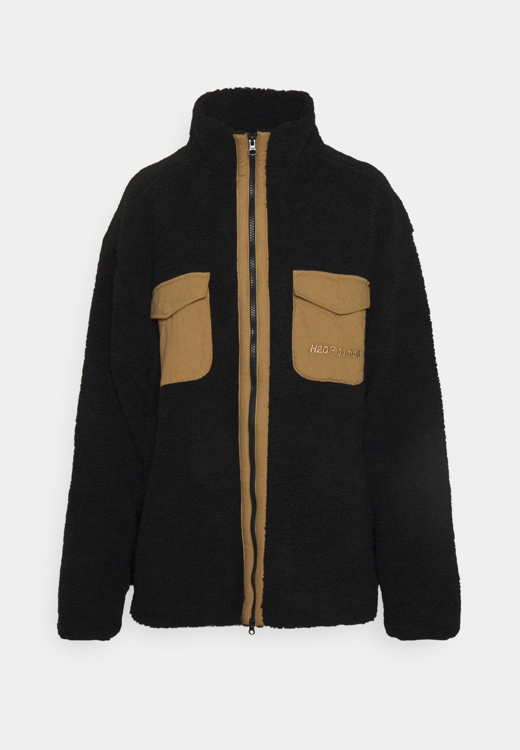 Women 7'AM MOUNTAIN PILE - Summer jacket