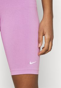 Nike Sportswear - BIKE  - Shorts - violet shock/white - 3