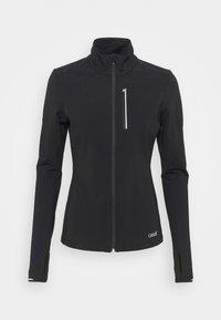 Casall - WINDTHERM JACKET - Sports jacket - black - 4