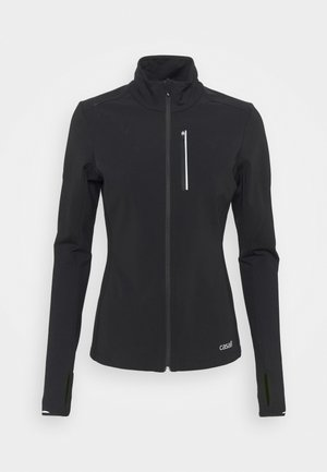 WINDTHERM JACKET - Sports jacket - black