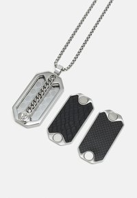 Police - BESAR - Necklace - silver-coloured - 3