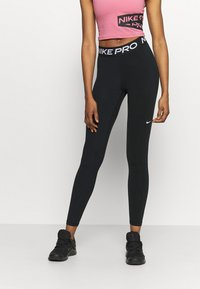 Nike Performance - Leggings - black - 0