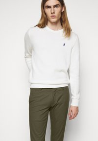 Polo Ralph Lauren - TAILORED PANT - Chino - expedition olive - 3