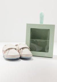 Lacoste - SIDELINE  - Baby gifts - offwhite/light pink - 6