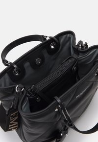 Emporio Armani - MYEABORSA SET - Handbag - nero - 3