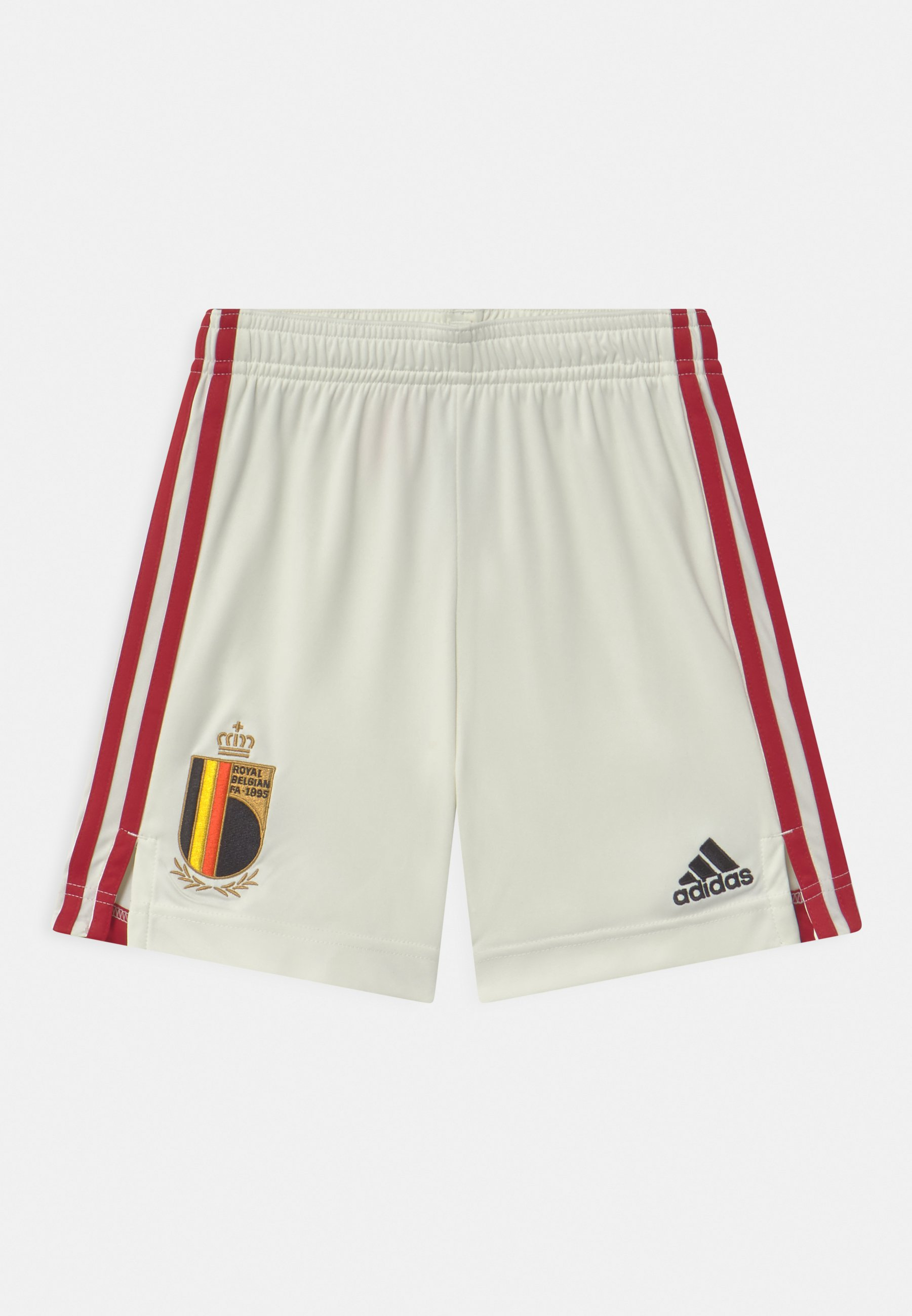 Kids RBFA BELGIEN A UNISEX - Sports shorts