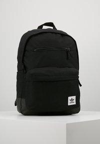 adidas Originals - CLASSIC  - Reppu - black - 0