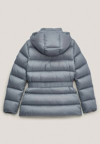 Massimo Dutti - Down jacket - blue - 6