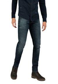 PME Legend - XV  - Slim fit jeans - dark blue denim - 0