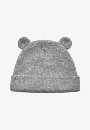 BEAR  - Beanie - grey