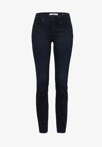 STYLE ANA - Jeans Skinny Fit - used blue black