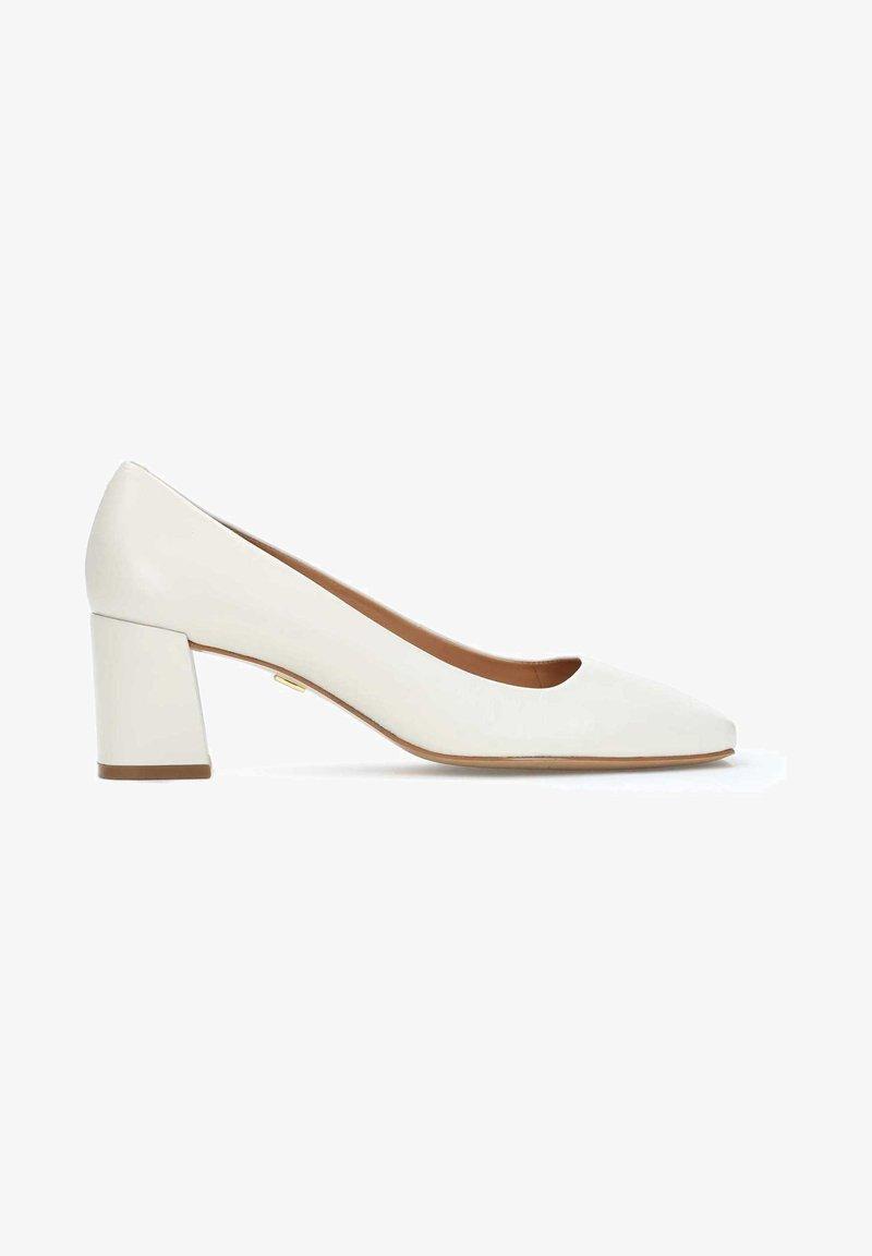 Kazar - JUDE - Classic heels - off-white