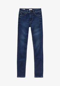 Pepe Jeans - PIXLETTE HIGH - Džíny Slim Fit - denim - 0