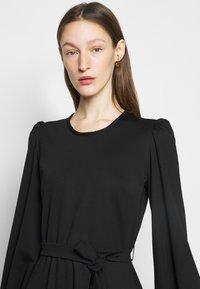 WEEKEND MaxMara - GIRALDA - Jersey dress - schwarz - 3