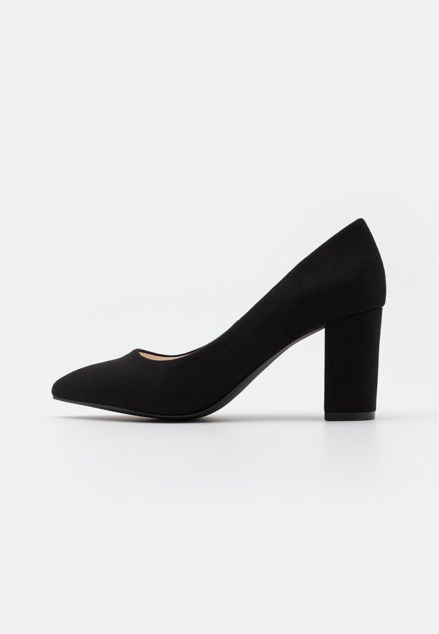 VMSIA - Classic heels - black