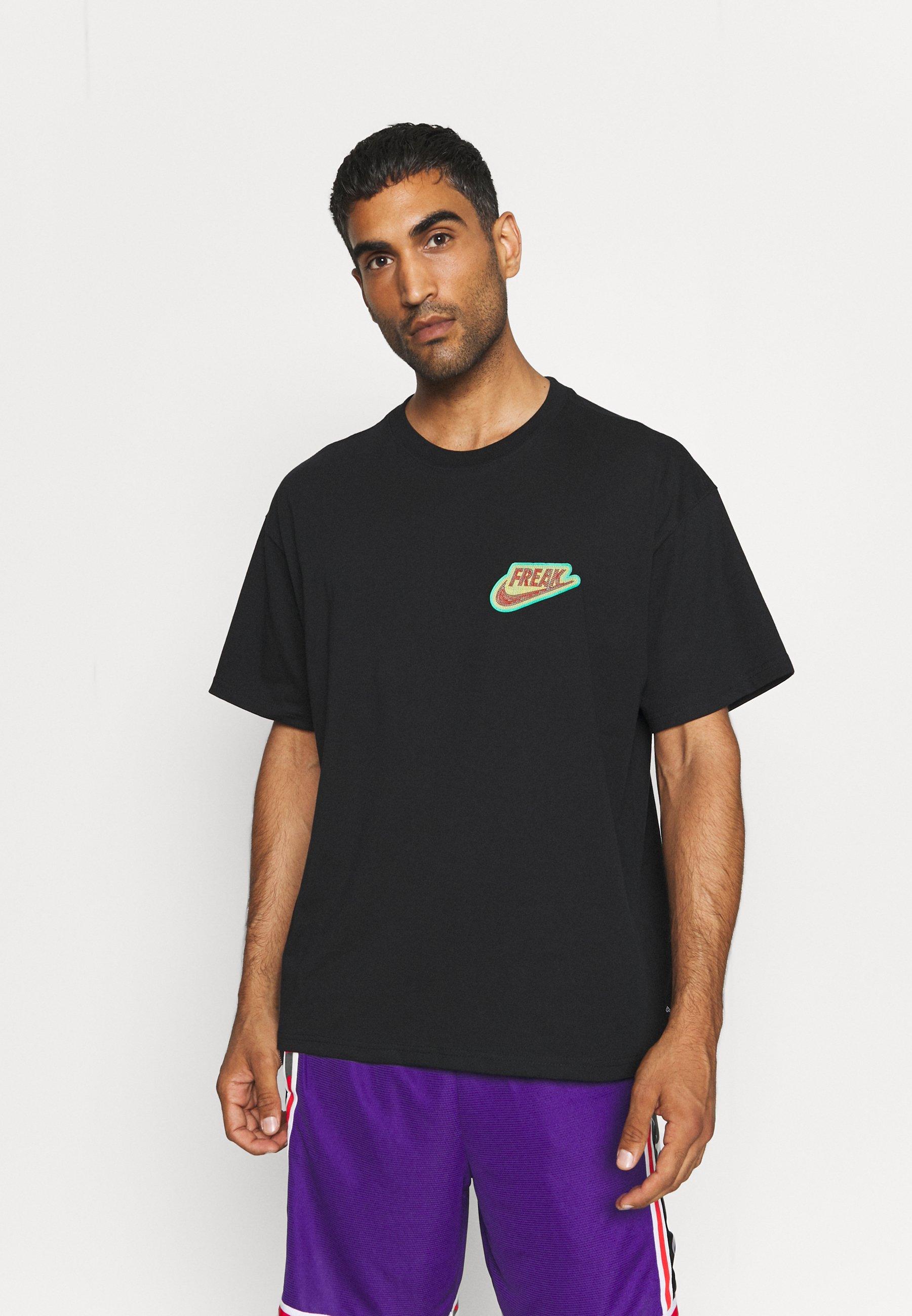 Uomo FREAK TEE - T-shirt con stampa