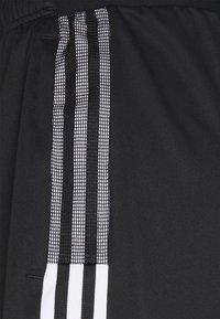 adidas Performance - TIRO 21  - Korte sportsbukser - black - 2