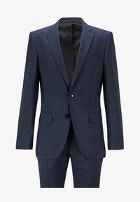 BOSS - HUGE6/GENIUS5 - Suit - dark blue - 6