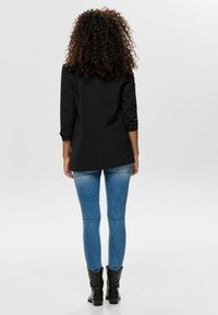 ONLY - ONLELLY  LIFE  - Manteau court - black - 2