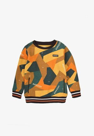 GEO - Sweater - camo