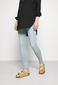 ONLY - OLMWAUW LIFE - Jeans Skinny Fit - special bright blue denim - 0