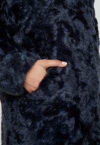 Tiger of Sweden Jeans - MINIMAL - Winter coat - worker blue - 5