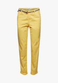 sunflower yellow