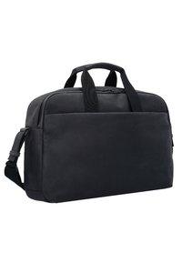 Salzen - Laptop bag - charcoal black - 3