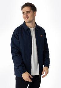 Santa Cruz - Summer jacket - dark navy - 0