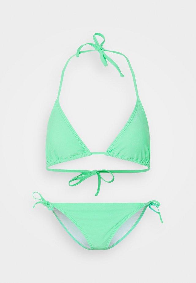 LAUDI WOMENS - Bikini - neo mint