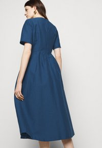 WEEKEND MaxMara - EDERE - Day dress - chinablau - 4
