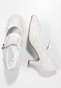 G.Westerleigh - MEGAN - Bridal shoes - ivory - 2