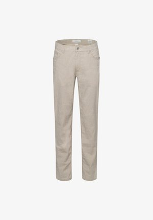 STYLE COOPER  - Trousers - sand