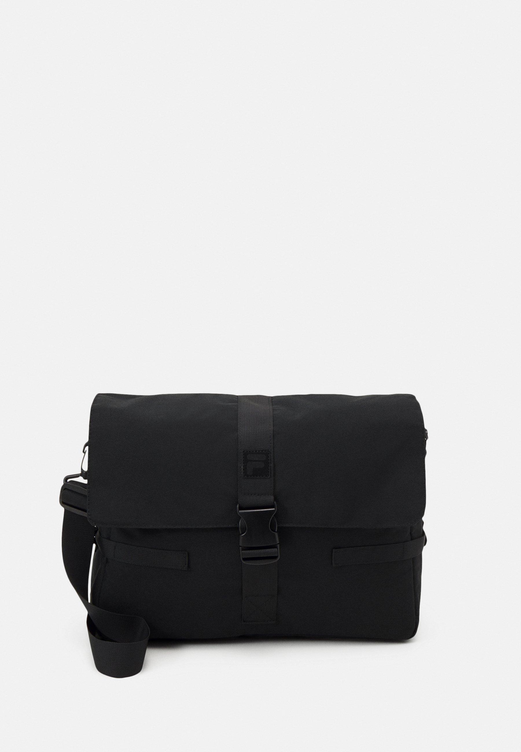 Damen COATED MESSENGER BAG UNISEX - Notebooktasche