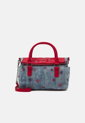 BOLS JULY LOVERTY - Handbag - carmin