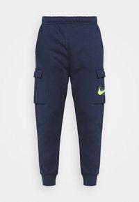 Nike Sportswear - Pantaloni sportivi - midnight navy - 3