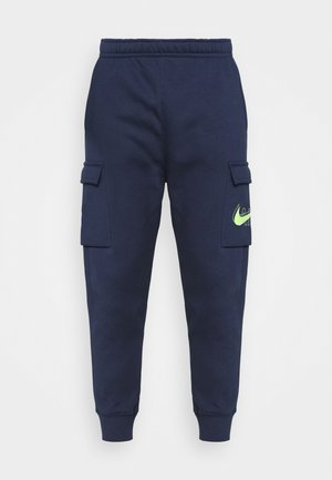 Trainingsbroek - midnight navy