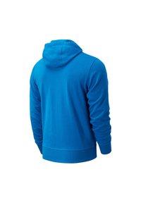 New Balance - Sweatshirt - wave blue - 1