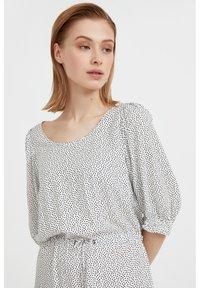 Finn Flare - Maxi dress - white - 4