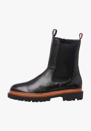 UMI - Ankle boots - schwarz